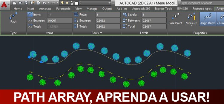 array-path