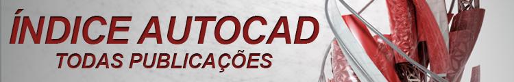 Índice AutoCAD