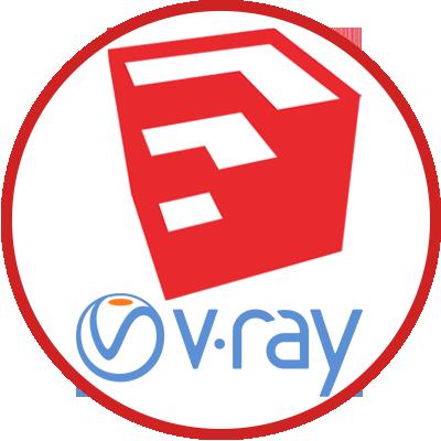 sketchup-e-vray-icon