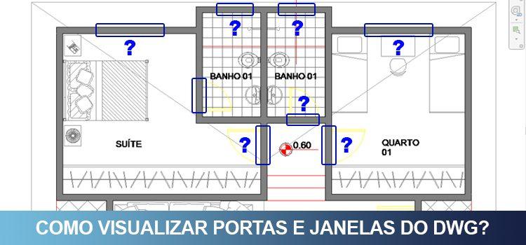 visualizar-janelas-da-planta-dwg