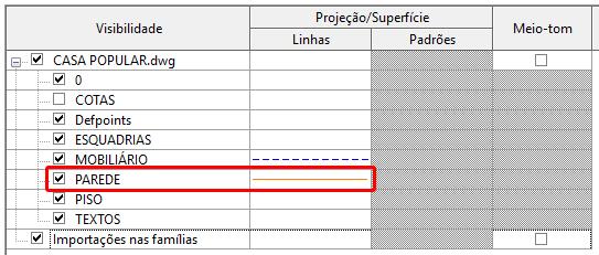 gerenciar-camadas-importação-DWG