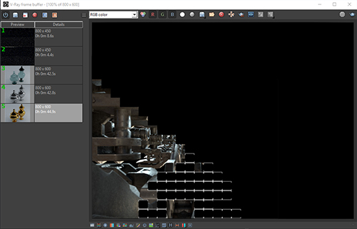 desligar-vray-progress-window