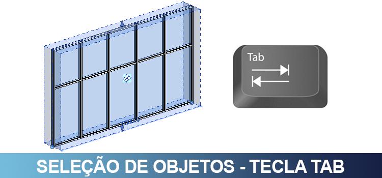 seleção-de-objetos-tecla-tab