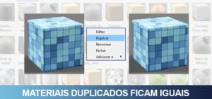 materiais duplicados ficam iguais 01